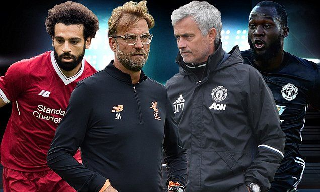 Liverpool vs Manchester United bet tips and best odds