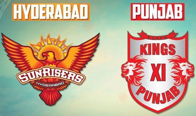 Sunriser Hyderabad vs Kings XI เคล็ดลับการเดิมพัน IPL Punjab