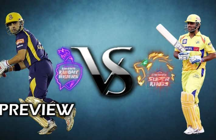 รับ Chennai Super Kings vs Kolkata Knight Riders 5. เคล็ดลับการเดิมพัน IPL สำหรับข้อมูลเพิ่มเติม …