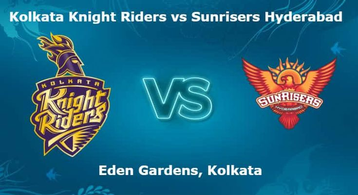 เราขอเสนอ Kolkata Knight Riders กับ Sunrisers Hyderabad 10. T20 IPL Betting Tip …