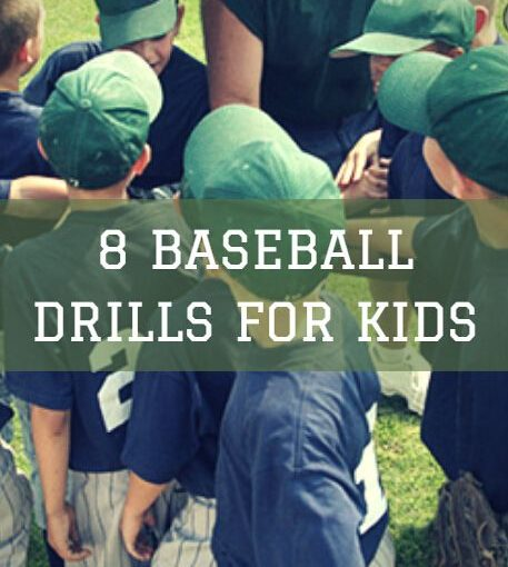 ไม่ว่าคุณจะต้องการพัฒนาทักษะการฝึกอบรมหรือเบสบอลของบุตรหลานหรือไม่ …