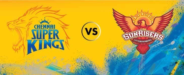 รับ Chennai Super Kings กับ Sunrisers Hyderabad IPL เคล็ดลับการเดิมพันรอบชิงชนะเลิศและการแข่งขัน …