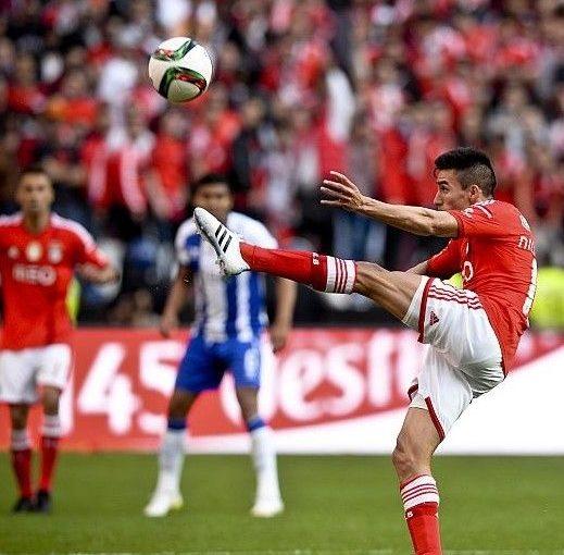 Benfica V Porto – การเดิมพันตัวอย่าง! #football #primeiraliga #soccer #liga #p …