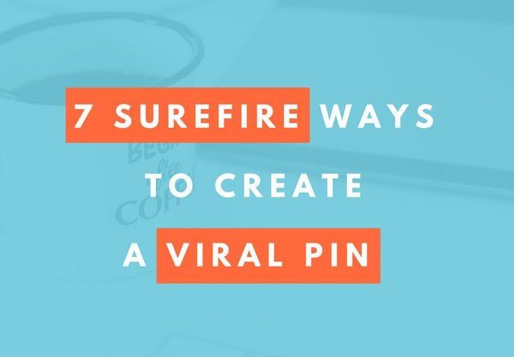 7 Surefire นำไปสู่การสร้างขาไวรัส หากคุณขอบล็อกเกอร์ใด ๆ ที่พวกเขาได้รับ …