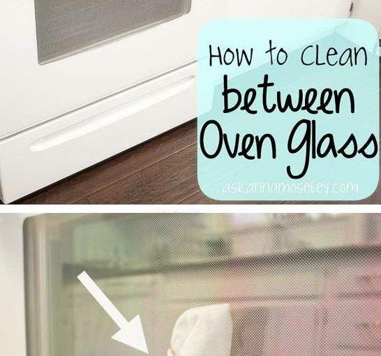 6 ทำความสะอาดระหว่างเตาอบแก้วที่คุณไม่ทราบว่าคุณสามารถไปที่นั่นได้หรือไม่?