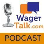 WagerTalk Podcast: 2018 การทำนายและการวางเดิมพันฟุตบอลโลกครั้งสุดท้าย 2. เบสบอลครึ่งเบส …