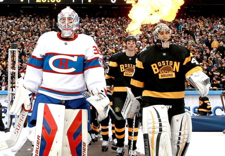 2016 NHL Winter Classic เรียนรู้วิธีเดิมพันกีฬาและการตีสูงสุด …
