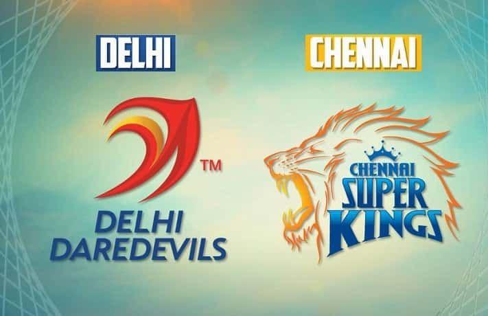รับ Delhi Daredevils vs. Chennai Super Kings 52. เคล็ดลับการเดิมพัน IPL และการแข่งขัน Pred …