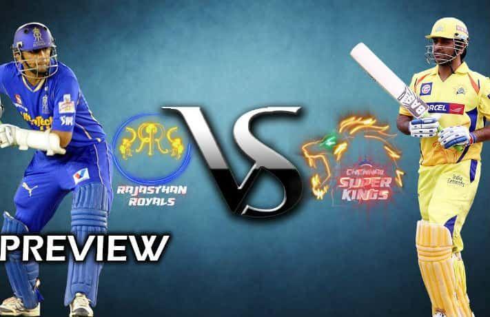 รับ Chennai Super Kings vs Rajasthan Royals เคล็ดลับการเดิมพัน IPL ครั้งที่ 17 หากต้องการทราบข้อมูลเพิ่มเติม …