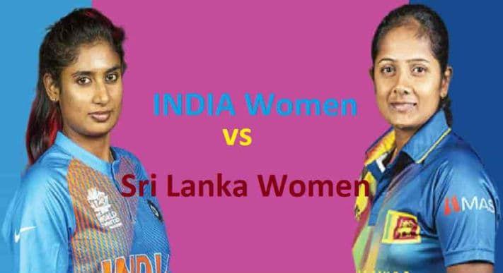รับผู้หญิงศรีลังกาเทียบกับอินเดียหญิง 2 ODI แมทช์การทำนายและเงื่อนไขการแข่งขันคริกเกตสำหรับ …