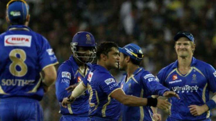 รับ Rajasthan Royals vs Kings XI Punjab การเดิมพัน IPL ครั้งที่ 40 และการจับคู่ทำนายผล …