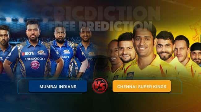 รับ Chennai Super Kings เทียบกับชาวอินเดียที่มุมไบ 27. IPL จับคู่ทำนายและเดิมพัน …